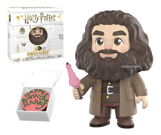 Funko Harry Potter Rubeus Hagrid Five Star Original