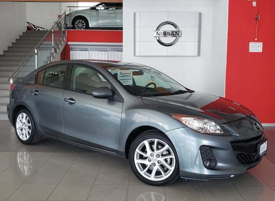 Mazda 3 Sedan S 2012