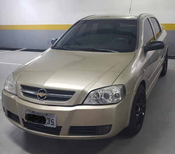 Chevrolet Astra 2008 2.0 Advantage Flex Power Aut. 5p