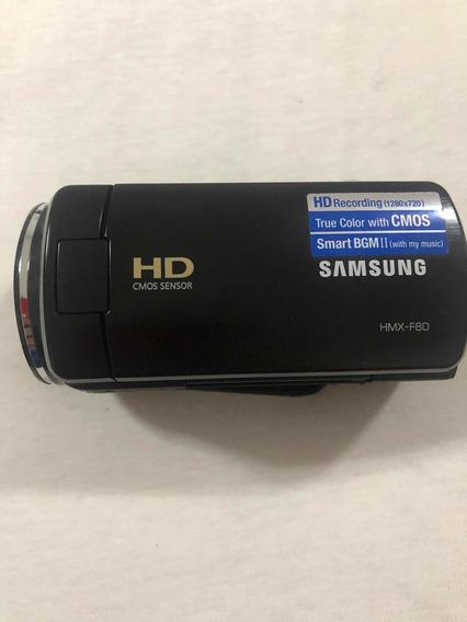 Câmera Samsung Hmx-f80