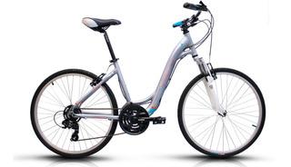 Bicicleta Vairo Metro Urbana R 28 18-vel-v/brake Works!!