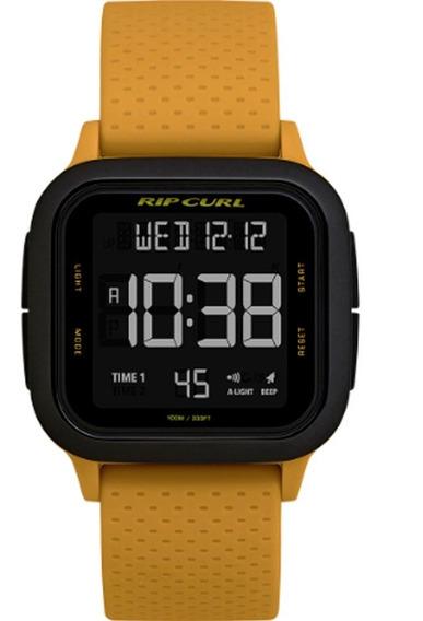Relógio Rip Curl Masculino Original A3199 10 Garantia Nfe