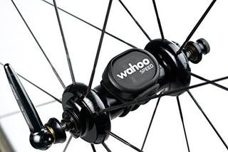 Sensor De Velocidad Y Cadencia De Ciclo Wahoo Rpm, Bluetooth