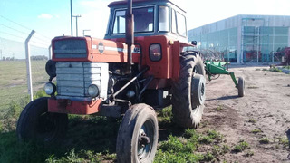 Massey Ferguson MF 235 repuestos lista 1982