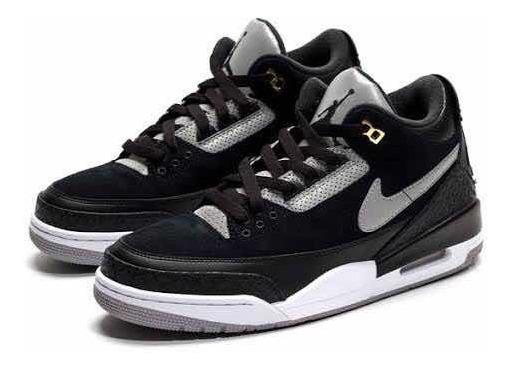 Nike Jordan Retro 3 Tinker