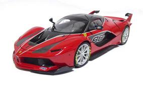 Ferrari Fxxk Nº 88 1:18 Burago Signature Series