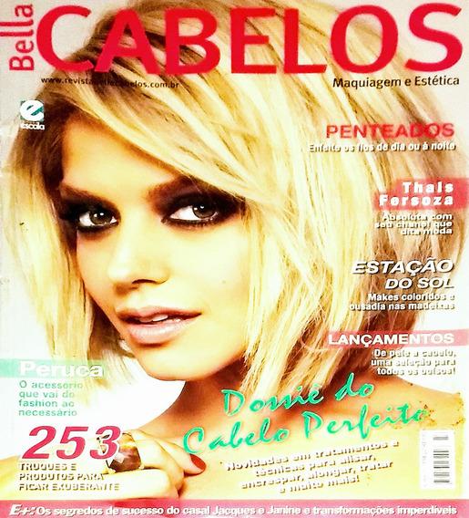Revista Bella Cabelos Ed 13