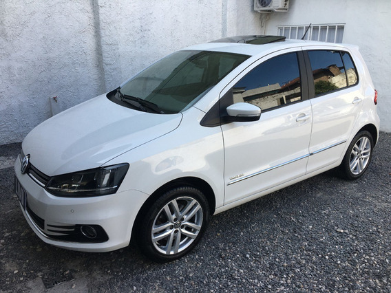 Volkswagen Fox 1.6 Highline Imotion - Liv Motors