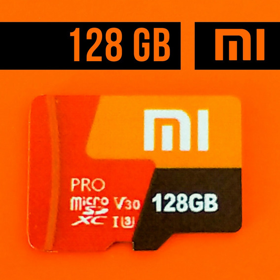 Cartão De Memória Xiaomi