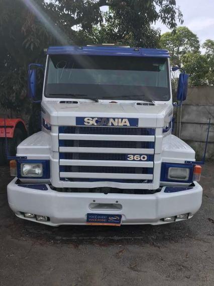 Scania 113 360 4x2 1994/1994