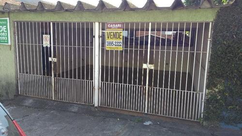 Imagem 1 de 1 de Terreno Comercial À Venda, Vila Santa Rita De Cássia, São Bernardo Do Campo. - Te4000