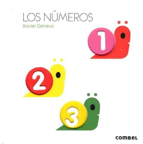 Los Numeros - Palabras Y Figuras