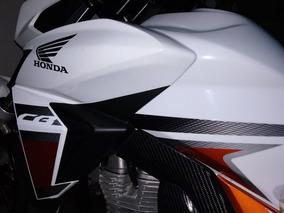 Honda Cb Twister 250f