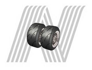 Combo X2 Neumatico Nankang Ar-1 - 195/50 R15 - 5% Off - Mc