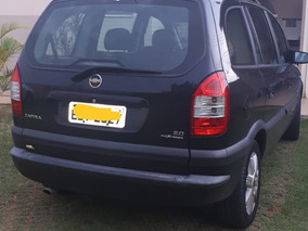 Chevrolet Zafira 2.0 Elite Flex Power 5p