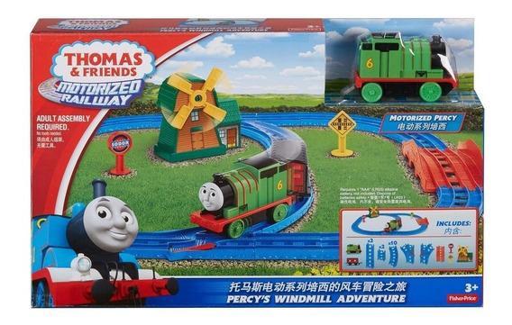 Trem Thomas Pistas - Brinquedos e Hobbies no Mercado Livre
