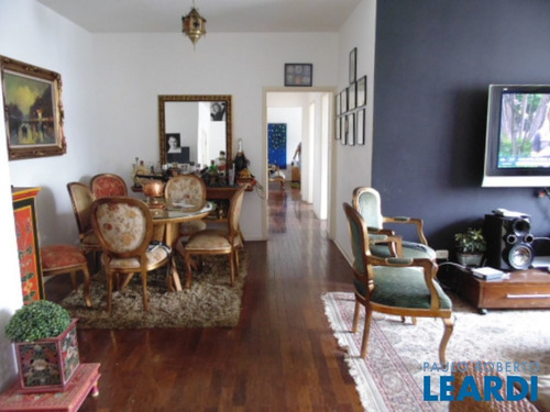 Imagem 1 de 15 de Apartamento - Jardim Paulista  - Sp - 528585