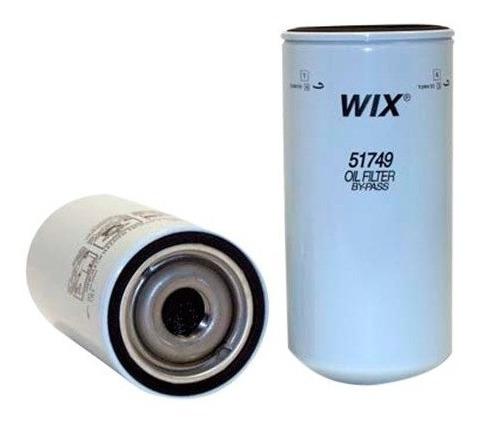 51749 Filtro Aceite L1749 B7577 P550777 Wp1270 Wp3555 Ml777