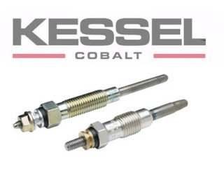 Bujia Calentadora Vw Gol 1.9 Y 1.6 Diesel Kessel Original