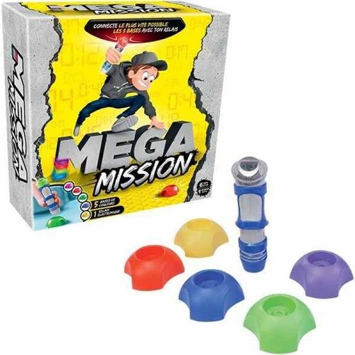 Juego 5 Postas De Carrera - Mega Mission