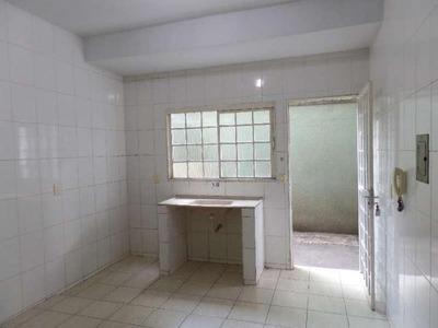 Apartamento - Ref: 2701