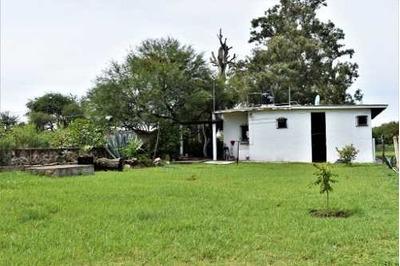 Rancho Teuchitlán