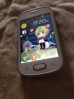 Samsung Galaxy Fame Lite, Liberado. Perfecto Estado. 30vd