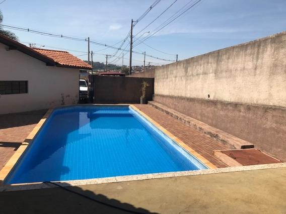 Casa A Venda Pardinho - Centro, 3 Quartos, Área De Lazer Com Churrasqueira - 4060117