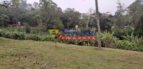 Imagem 1 de 3 de Terreno Em Região De Chácaras - Entorno De Aldeia Da Serra - As16975