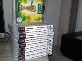 Promoção Lote De 10 Jogos De Ps3 Novos E Lacrados