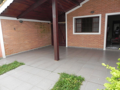 Locação Para Temporada Em Peruibe - Ca02961 - 2311651