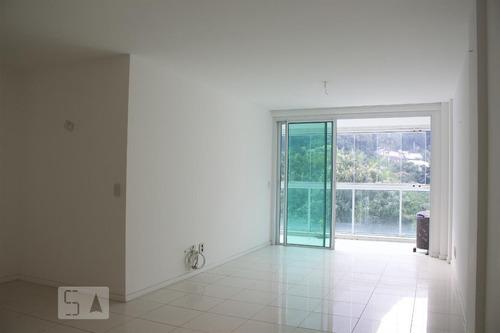Apartamento À Venda - São Conrado, 4 Quartos,  147 - S893080542