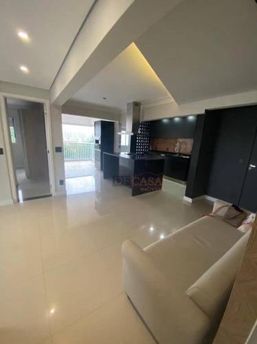 Apartamento Com 3 Dormitórios À Venda, Vila Matilde - São Paulo/sp - Ap6291