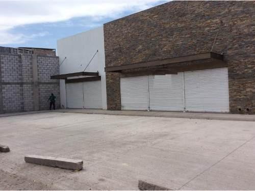 Local Comercial En Renta Centro De San Pedro