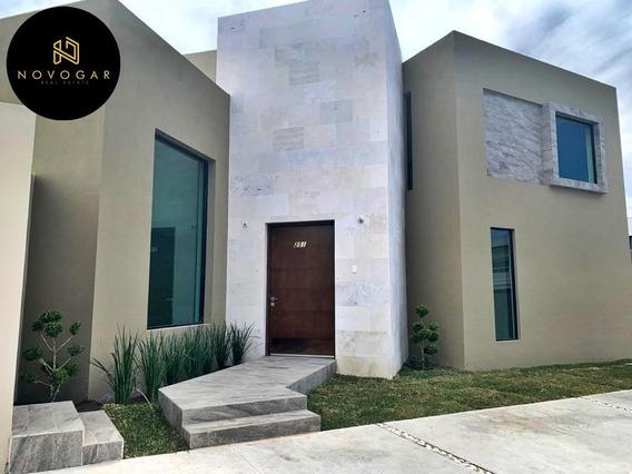 Residencia En Venta En Real De Torrecillas En Esquina