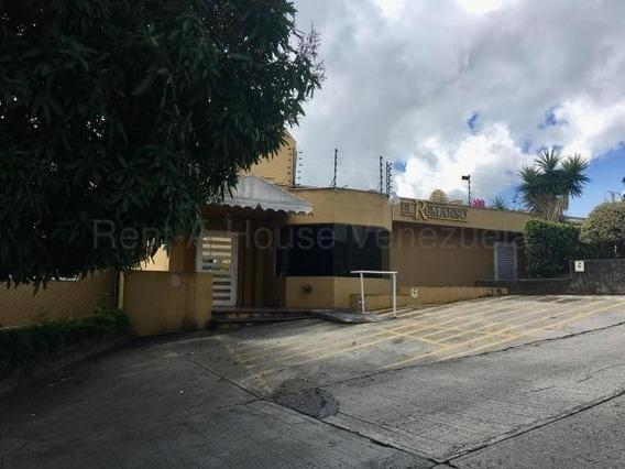 Camp 20-8590 Apartamento En Alquiler Las Marias