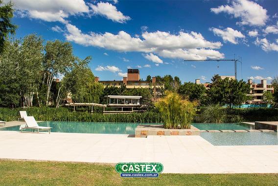Emprendimiento Villa Del Lago Departamentos