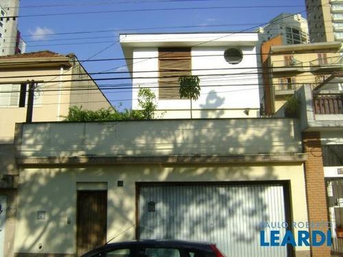 Imagem 1 de 15 de Sobrado - Vila Ipojuca - Sp - 282673