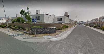 Oportunidad Casa De Remate Bancario El Marqués, Querétaro