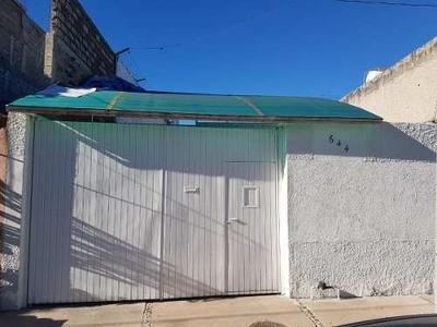 Casa En Venta En Loma Bonita Ejidal