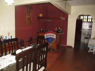 Casa Com 3 Dormitórios À Venda, 160 M² Por R$ 320.000 - Vila Peri - Fortaleza/ce - Ca0024
