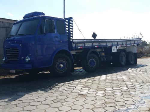 Imagem 1 de 8 de Scania Fnm 180