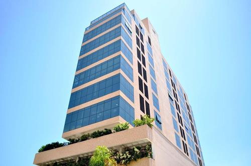 Sala Comercial Centro Palhoça - 35972