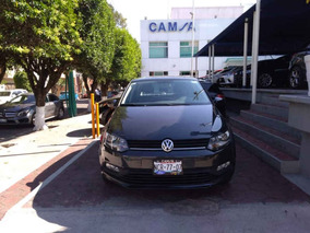 Volkswagen Polo Starline Triptronic