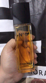 Perfume Chanel N 5 Edt