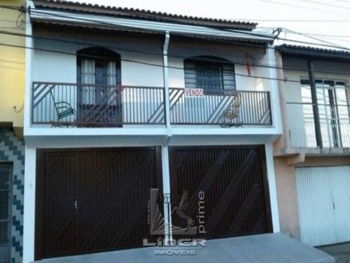 Casa Vila Mota Bragança Paulista - Nt0507-1