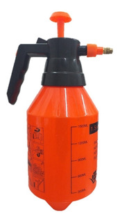 Fumigador Manual Botella Pulverizador 1.5 Litrs, Entrega Ya!