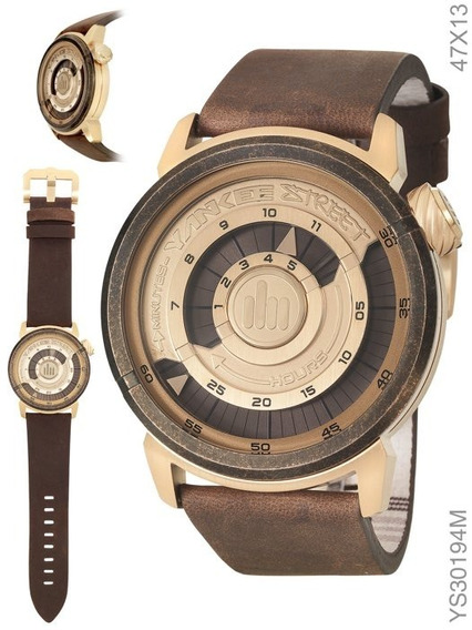 Relógio Yankee Street Masculino Ys30194m