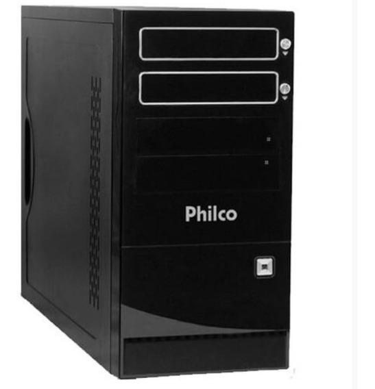 Desktop Philco Dtc P886wb