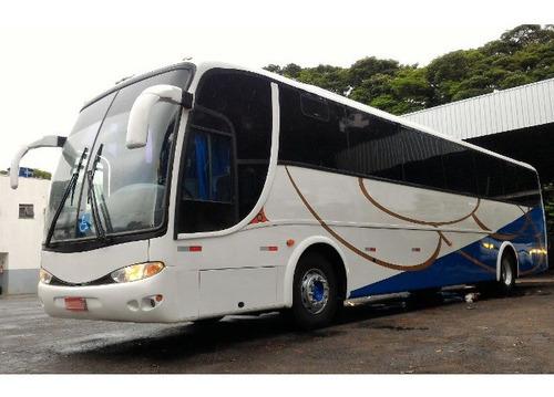 Vistabuss - Scania - 2004/2005 Codigo: 5292